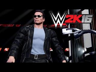 WWE 2K16 | Trailer