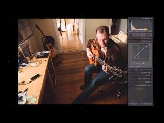Lightroom Tutorial: Window Light Edit\\iu