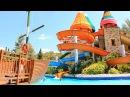 Hotel PEGASOS Resort Royal ● GOOD Life ● Turkey, Incekum - Alanya
