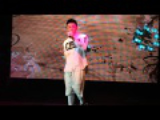 [141022] . Phibian's part @ MusicRadio Music Carnival (FanCam)
