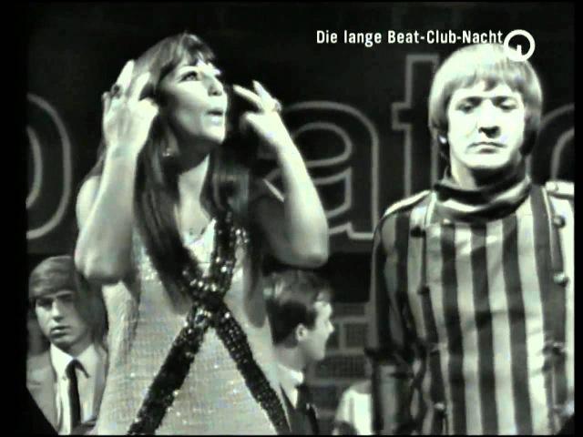 Sonny Cher Little Man 1966 HQ