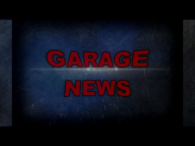 GarageNews S1E2 Дыку на Индыку