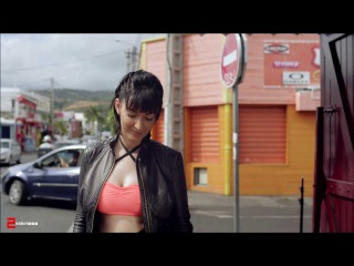 Sheryfa Luna feat. Axel Tony - Sensualité (Clip officiel)