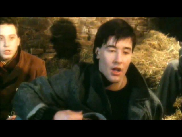 China Crisis - Wishful Thinking (1983)