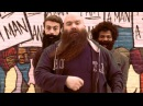 Marty Ray Project All About Dat Beard All About That Bass Parody