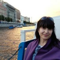 Ольга Гусейнова