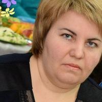 Елена Ногаева