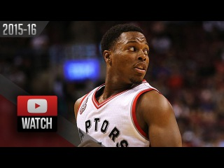 Kyle Lowry Full PS Highlights vs Timberwolves  - 40 Pts, BEAST MODE!