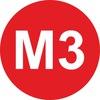 М3   Сеть автомоек в СПБ