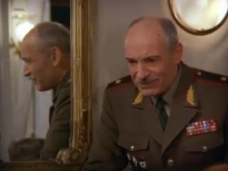 Валентин Гафт - Последняя любовь (к/ф Старые клячи)