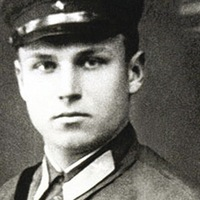 Дмитрий Донов
