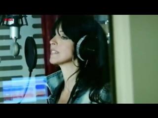 Nena - Cover me (2007)