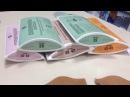 Ортопедические стельки Быкова обзор продукта для сайта