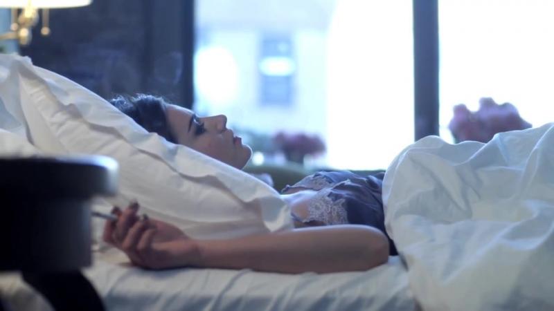 Bionda Castana Fashion Film David Gandy's Goodnight