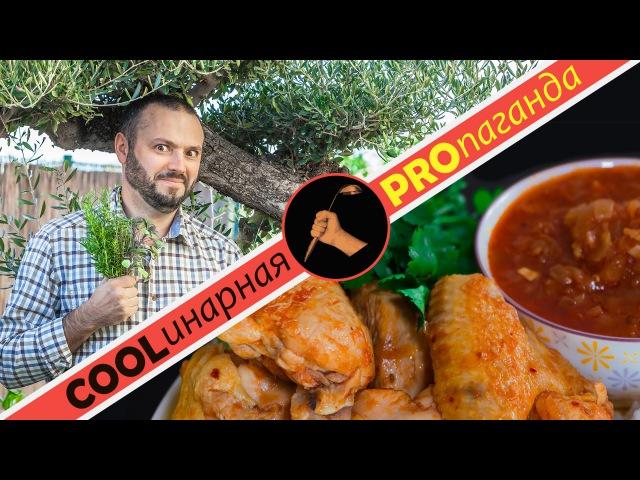 Как приготовить чахохбили из курицы рецепт простого блюда из курицы грузинская кухня