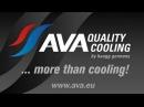 Замена компрессора кондиционера - видеоинструкция от AVA Cooling