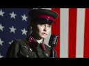 Senhorita Pavlichenko -Woody Guthrie Miss Pavlichenko Людмила Павличенко женщина снайпер