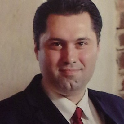 Артур Газалов