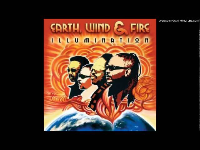 Earth Wind Fire ft Floetry Elevated