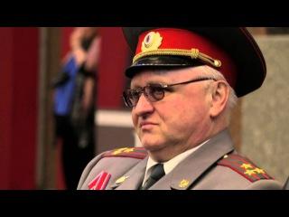 Георгий Свиридов «Военный марш»