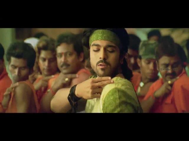 Jorsey Full Video Song || Magadheera Movie || Ram Charan, Kajal Agarwal