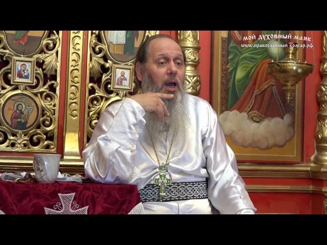 Можно ли католику причащаться в православном храме