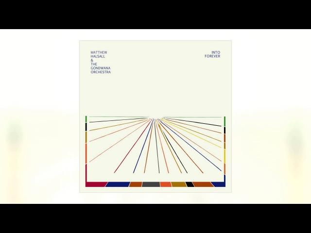 02 Matthew Halsall The Gondwana Orchestra - As I Walk (feat. Josephine Oniyama) [Gondwana Records]