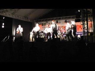 Партизан FM - Про Галю (фестиваль Передвижение 2015)