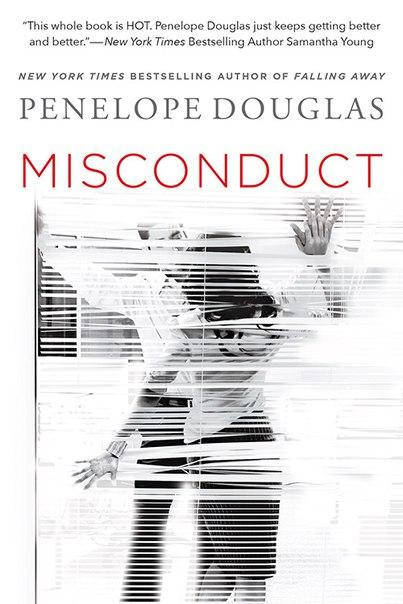 Penelope Douglas - Misconduct