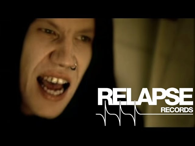 AMORPHIS - Alone (Official Music Video)