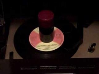 She Didn't Do Magic - Lobo Big Tree Records 45RPM 1971