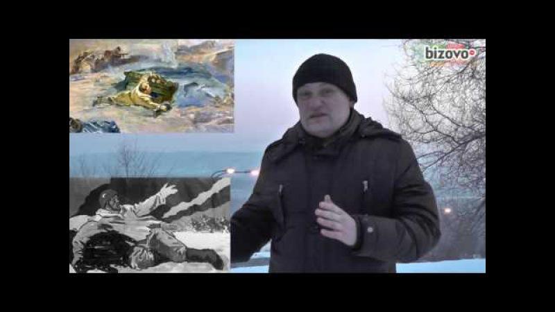 Поздравляем с 23 февраля или разговоры про УАЗ на БЫЗОВО.ру