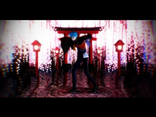 NEWCOMER_ Ichigo HitofuriDrama Touken Ranbu MMD