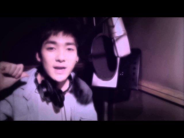 [Special] NUEST The 3rd Mini album 잠꼬대(Sleep Talking) Spoiler_JRON