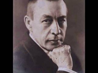 Schubert: Impromptu, Op. 90 No. 4 (Sergey Rachmaninov, piano)