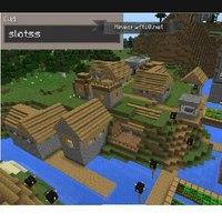 майнкрафт 1.8.9 какой пароль для деревни #4