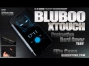 Bluboo Xtouch Iron Man Protective Hard Cover (Flip Cover/View Style Case) - Video by s7yler