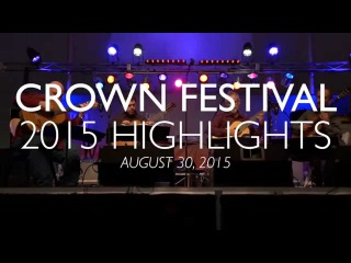 LAGQ | Crown Highlights