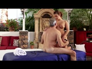 Keisha Grey [HD porno 720, all sex, big ass, massage]