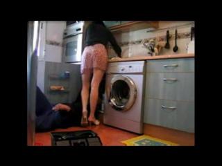 Соседка обкончалась вся от куни (порно со зрелыми женщинами, mature, milf, мамки, xxx, sex, porn) 18+ czech elsa jean riley
