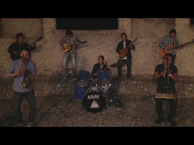 KALLARY TUTA NIYAY - official video HD 2016