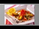 Фотосъёмка блюд и продуктов Тобольск