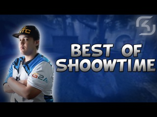 CS:GO - BEST OF SHOOWTiME! (New SK Gaming Stand-In)