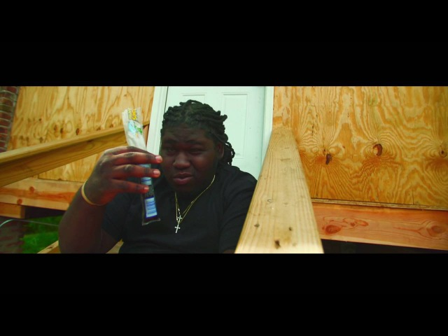 Young Chop What You Need Produced By CbMix