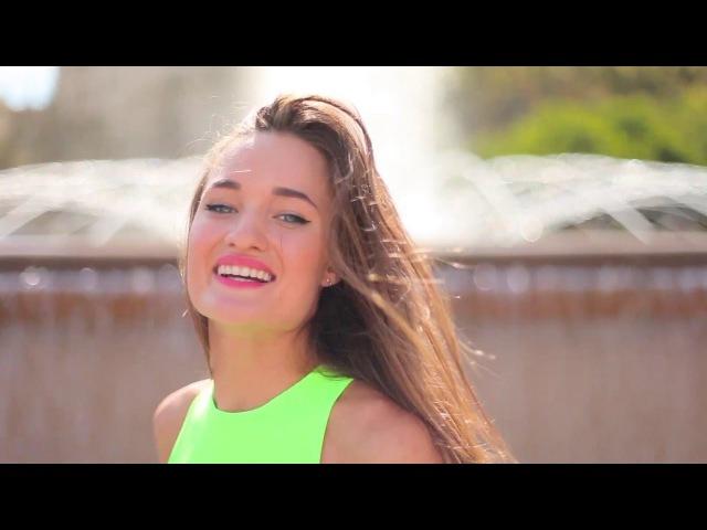 Diana Gloster feat. DMC Style - Buona Sera (Russian Version)
