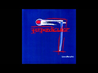 Deep Purple - Sometimes I Feel Like Screaming (Purpendicular 04)