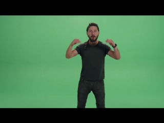 Shia labeouf just do it motivational speech (original video)