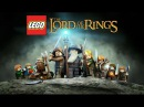Lego The Lord of the Rings - Приключение в мире LEGO на Android