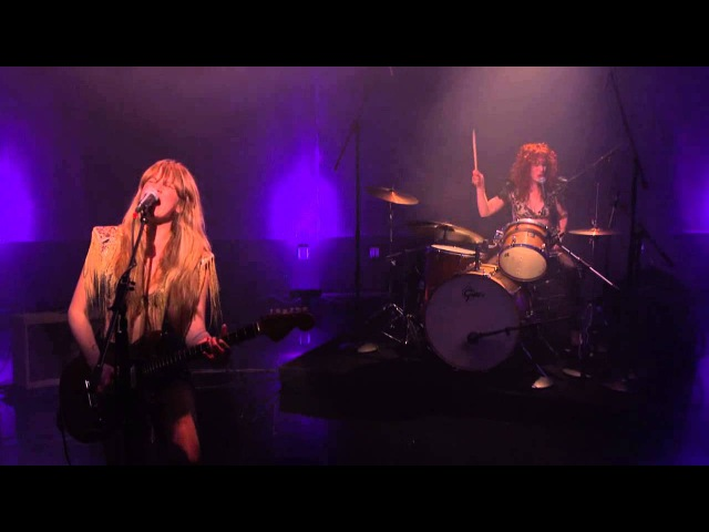 Deap Vally Six Feet Under