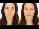 Natural Shimmery Summer Glow Makeup Tutorial